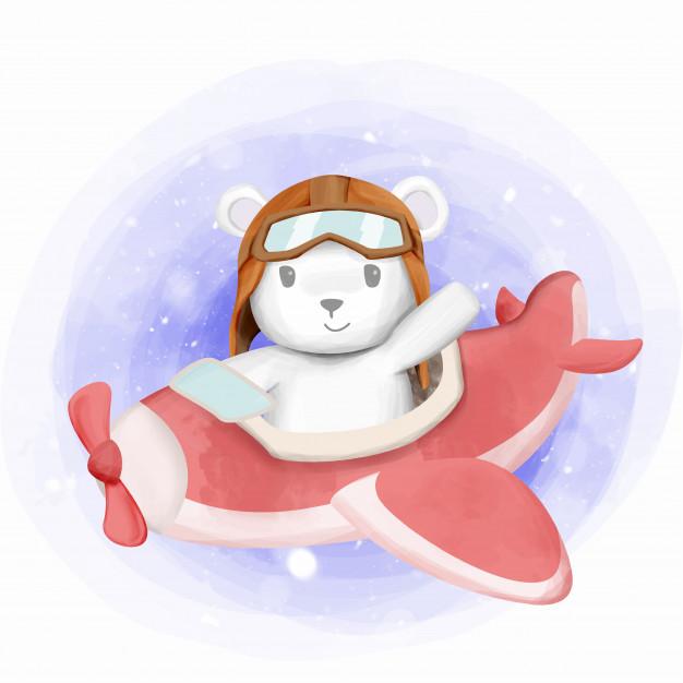 juguete-avion-aire-montar-oso-polar-poco_68695-113